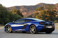 Picture of 2015 McLaren 650S Coupe, exterior