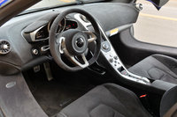 Picture of 2015 McLaren 650S Coupe, interior, gallery_worthy