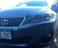 Picture of 2014 Lexus IS C 250C