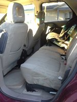 Picture of 2003 Pontiac Aztek AWD, interior