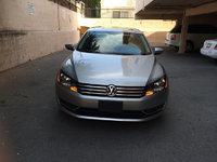 Picture of 2012 Volkswagen Passat SE w/ Sunroof and Nav