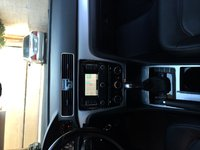 Picture of 2012 Volkswagen Passat SE w/ Sunroof and Nav, interior