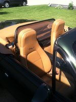 Picture of 1997 Mazda MX-5 Miata M-Edition, interior