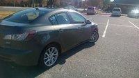 Picture of 2012 Mazda MAZDA3 s Grand Touring, exterior