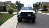 Picture of 1996 Dodge Ram Pickup 2500 ST 4WD Extended Cab SB, exterior