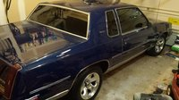 1987 Oldsmobile Cutlass Supreme Overview