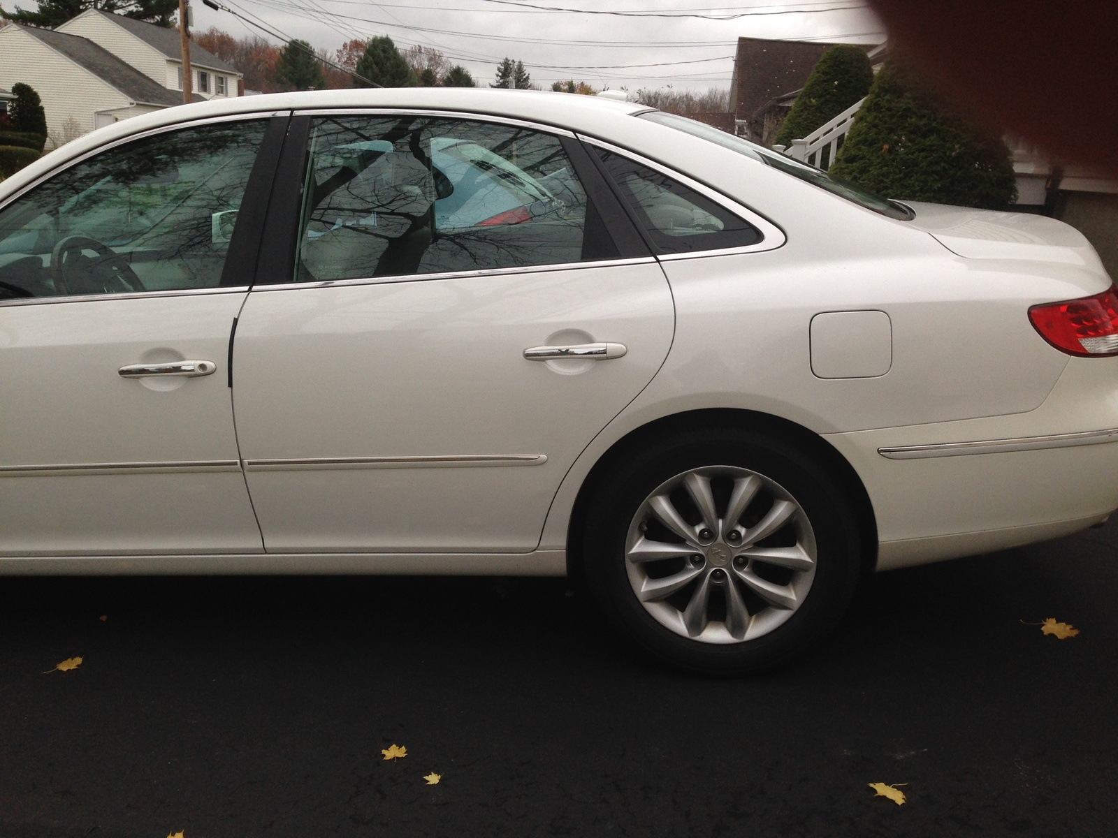 Picture of 2007 Hyundai Azera Limited