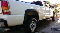 Picture of 2003 GMC Sierra 2500HD 4 Dr STD Extended Cab LB HD, exterior
