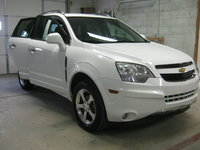 Picture of 2012 Chevrolet Captiva Sport LTZ AWD, exterior