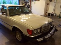 1980 Mercedes-Benz 300-Class Overview