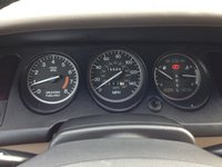Picture of 1992 Mazda 929 4 Dr STD Sedan, interior, gallery_worthy