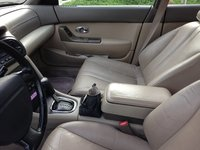 Picture of 1992 Mazda 929 4 Dr STD Sedan, interior