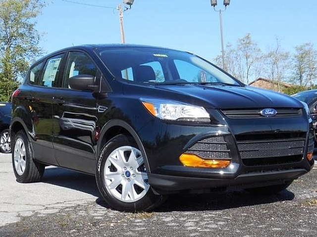 Picture of 2014 Ford Escape S