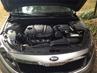 Picture of 2013 Kia Optima EX, engine