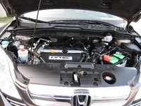 Picture of 2009 Honda CR-V EX, engine