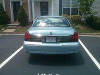 Picture of 2008 Mercury Grand Marquis GS, exterior
