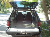Picture of 1999 GMC Jimmy 2 Dr SLS Sport 4WD SUV, interior