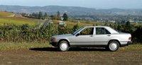 1985 Mercedes-Benz 190-Class Overview