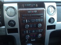Picture of 2012 Ford F-150 Lariat SuperCrew LB 4WD, interior