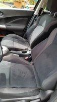 Picture of 2012 Nissan Juke SV, interior