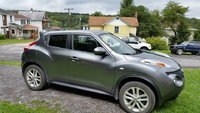 Picture of 2012 Nissan Juke SV, exterior, gallery_worthy
