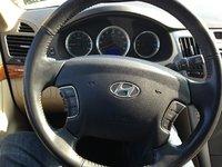Picture of 2010 Hyundai Sonata Limited, interior