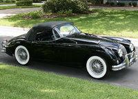 1958 Jaguar Mark 1 Overview