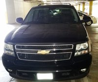 Picture of 2009 Chevrolet Suburban LT1 1500, exterior