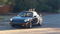 Picture of 1985 Porsche 911 Carrera Targa, exterior