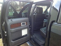 Picture of 2012 Ford F-150 Lariat SuperCrew LB 4WD, interior, gallery_worthy