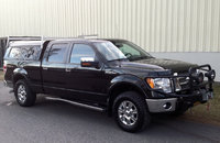 Picture of 2012 Ford F-150 Lariat SuperCrew LB 4WD, exterior