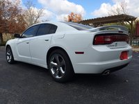 Picture of 2011 Dodge Charger SE, exterior