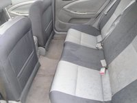 Picture of 2007 Suzuki Reno Base, interior