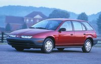 1999 Saturn S-Series 4 Dr SW1 Wagon, Stock photo, but mine was this same color., exterior