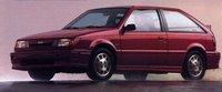 1989 Geo Spectrum Overview