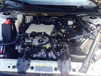 Picture of 2005 Buick Century Base, engine