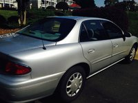 2005 Buick Century Picture Gallery