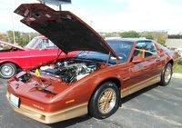 Picture of 1985 Pontiac Trans Am, engine