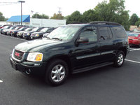 Picture of 2003 GMC Envoy 4 Dr SLE 4WD SUV, exterior