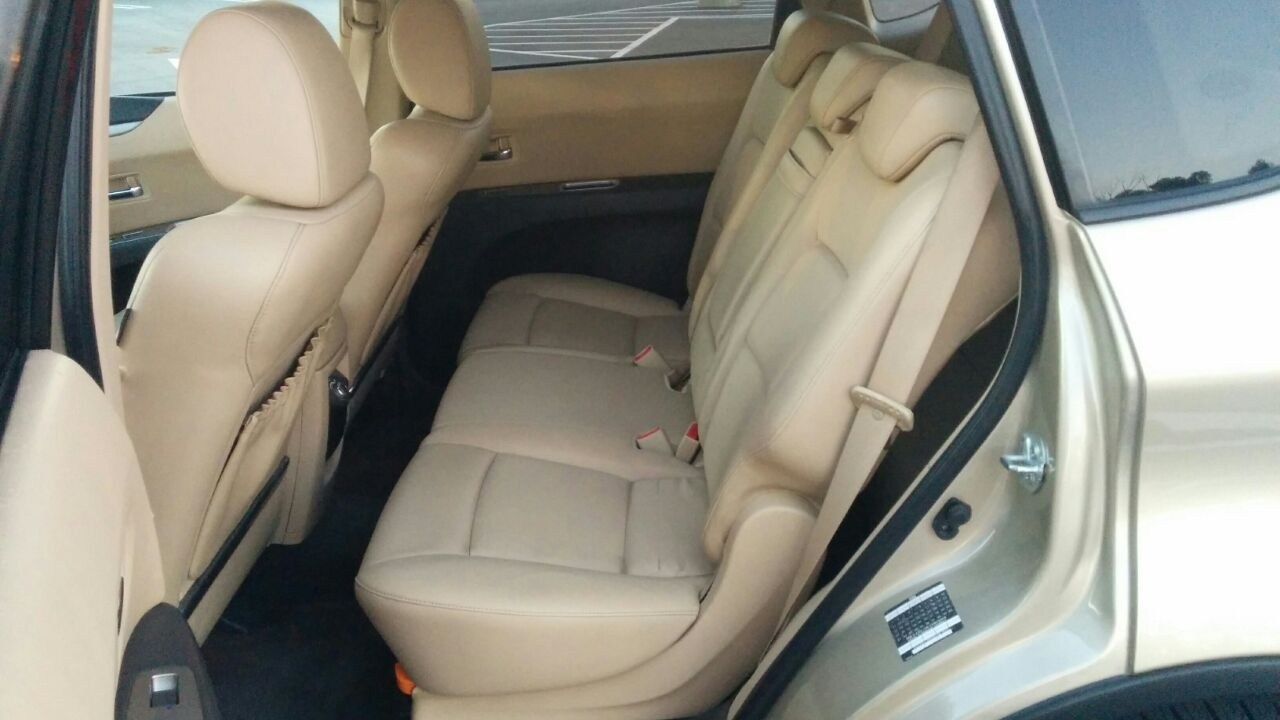Picture of 2007 Subaru B9 Tribeca LTD 7-Passenger, interior