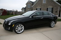 Picture of 2013 Cadillac ATS 2.0T Performance, exterior