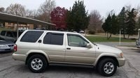 Picture of 2001 Nissan Pathfinder SE 4WD, exterior