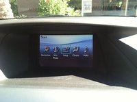Picture of 2012 Lexus RX 350 AWD, interior