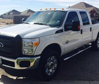 Picture of 2012 Ford F-250 Super Duty XL Crew Cab 4WD, exterior