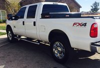 Picture of 2012 Ford F-250 Super Duty XL Crew Cab 6.8 ft Bed 4WD, exterior