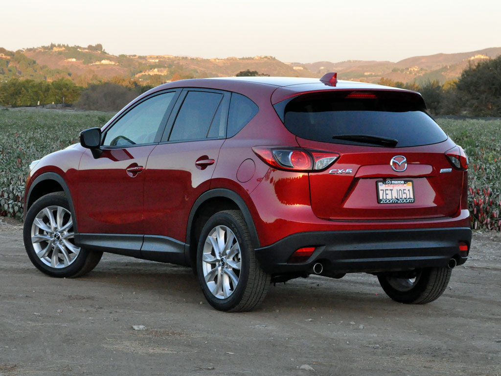 2015 mazda cx 5 test drive review cargurus. Black Bedroom Furniture Sets. Home Design Ideas