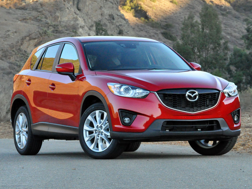 2015 mazda cx 5 grand touring bing images. Black Bedroom Furniture Sets. Home Design Ideas