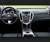 Picture of 2010 Cadillac SRX Base, interior