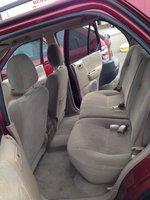 Picture of 2004 Isuzu Rodeo 3.5 S, interior