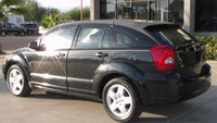 Picture of 2009 Dodge Caliber SXT, exterior, gallery_worthy